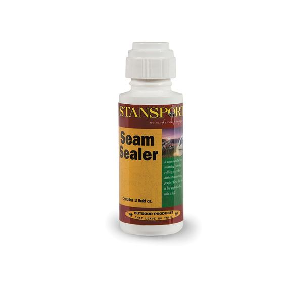 Seam Sealer - Water Based - 2 Oz