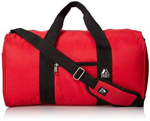 Everest Basic Gear Bag Standard  - Red