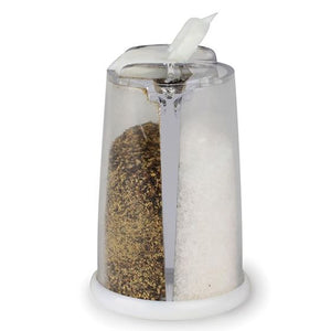 Salt and Pepper Shaker - Bubble Pack