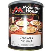 Mountain House Pilot Crackers
