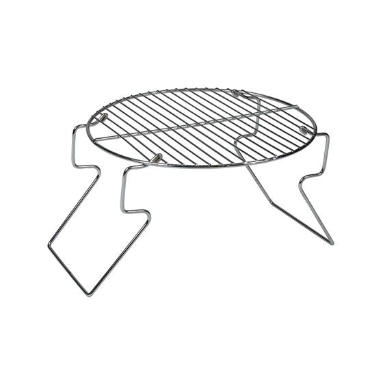 Folding Round Grill