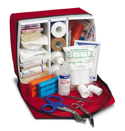 Trauma Kit Soft Bag