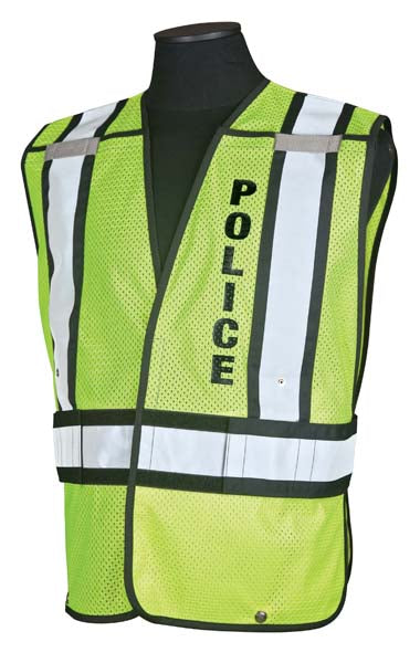 Police Officer Safety Vests