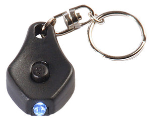 White LED Super Bright Keychain Mini Light