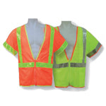 ANSI Certified Ultra-lightweight Vest