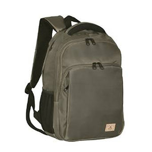 Everest City Travel Backpack - Taupe