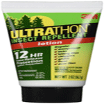 3M - 2 oz. ULTRATHON SRL-12 Insect Repellent (34.34% Deet) - Pack of 12