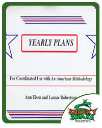 Yearly Plans: For Coordinated Use With An American Methodology