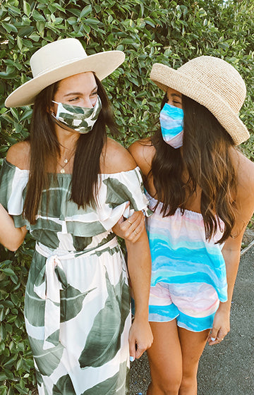 Shop Matching Masks