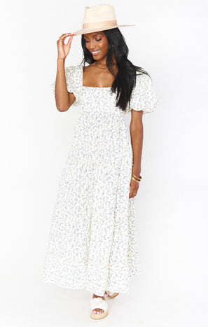 Linds Midi Dress