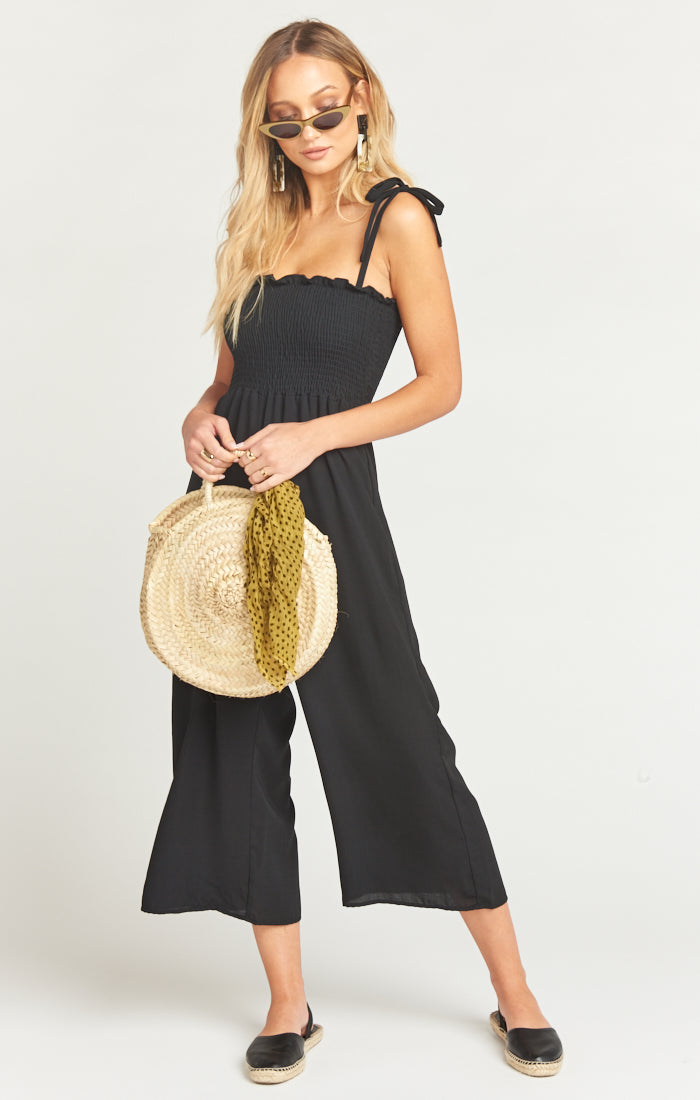 Show Me Your Mumu Womens Greer Jumpsuit