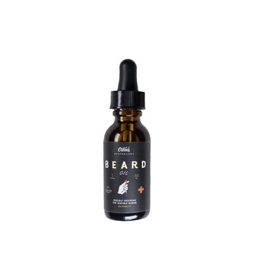 O'Douds Beard Oil