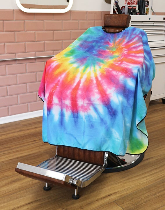 Cape Gang - Tie Dye Cape