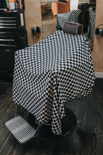 Cape Gang - Checkerboard Cape