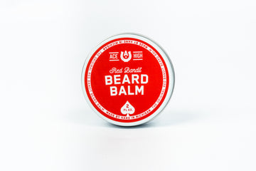 Ace High Co - Red Bandit Beard Balm