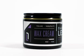Dauntless Grooming Wax Cream