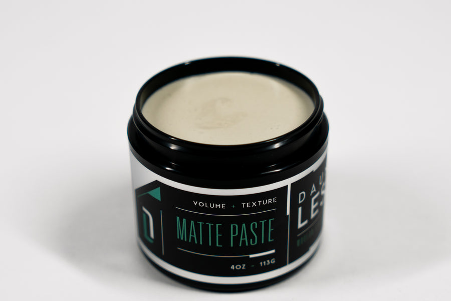 Dauntless Grooming Matte Paste