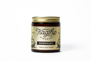 Flagship OG Insubmersible Water Based Pomade