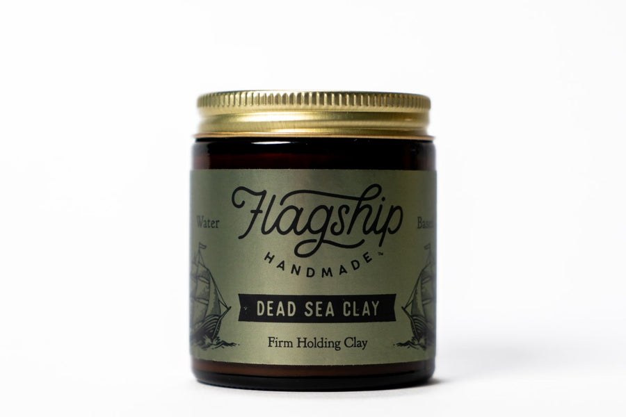 Flagship Dead Sea Clay (NEW FORMULA)