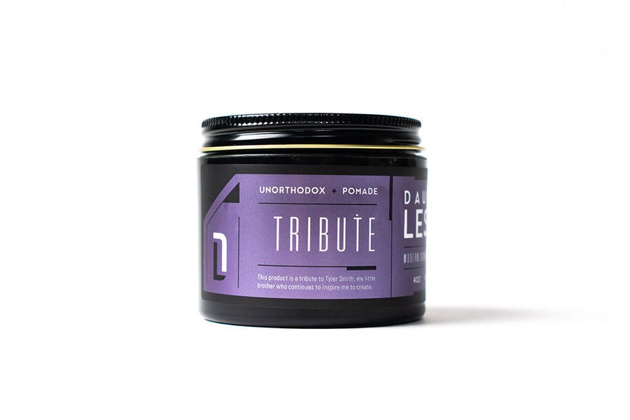 Dauntless Grooming Tribute Pomade