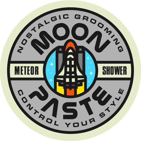 Nostalgic Grooming - Moon Paste - Medium Hold - Meteor Shower