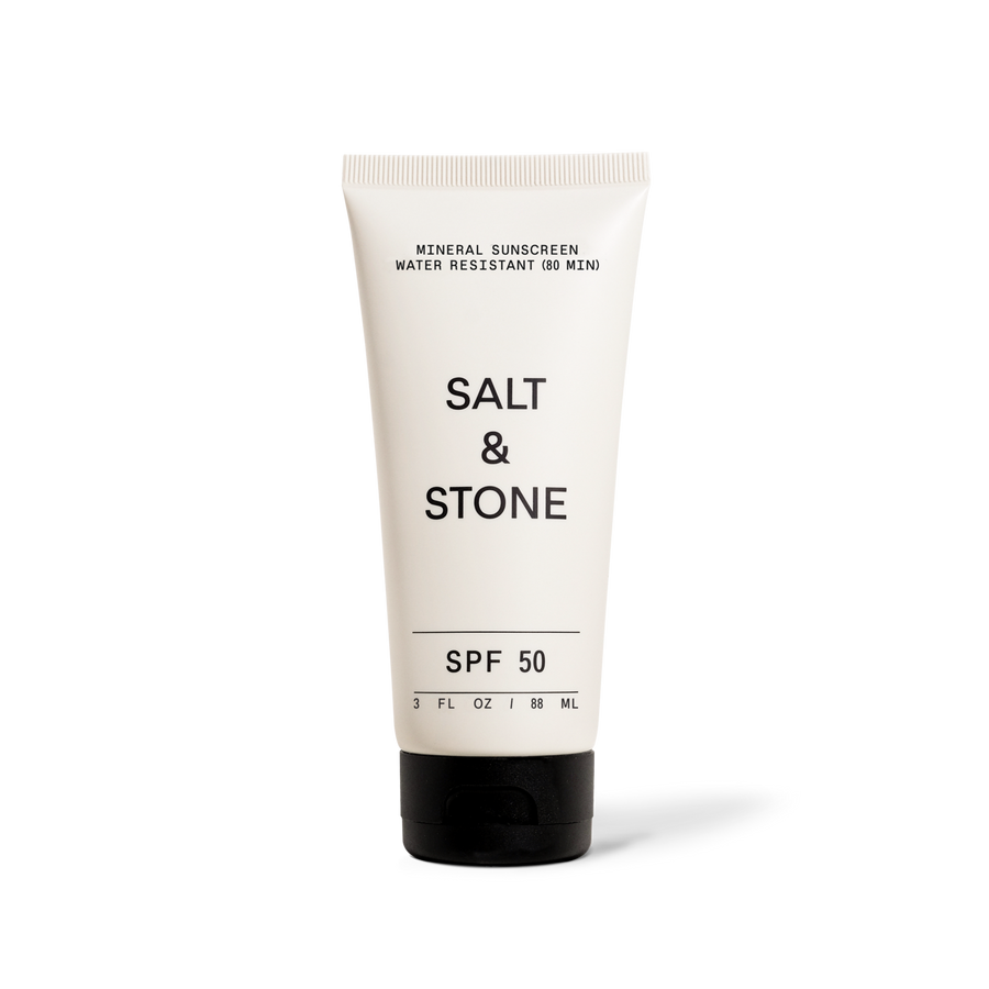 Salt & Stone - SPF50 Sunscreen Lotion