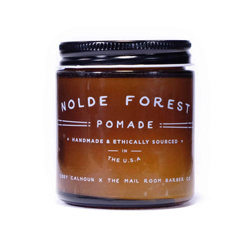 The Mailroom Barber Co - All Natural Nolde Forest Pomade