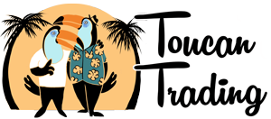 Toucan Trading Gift Card