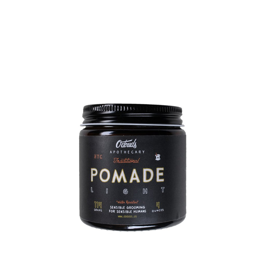 O'Douds Traditional Pomade - Light