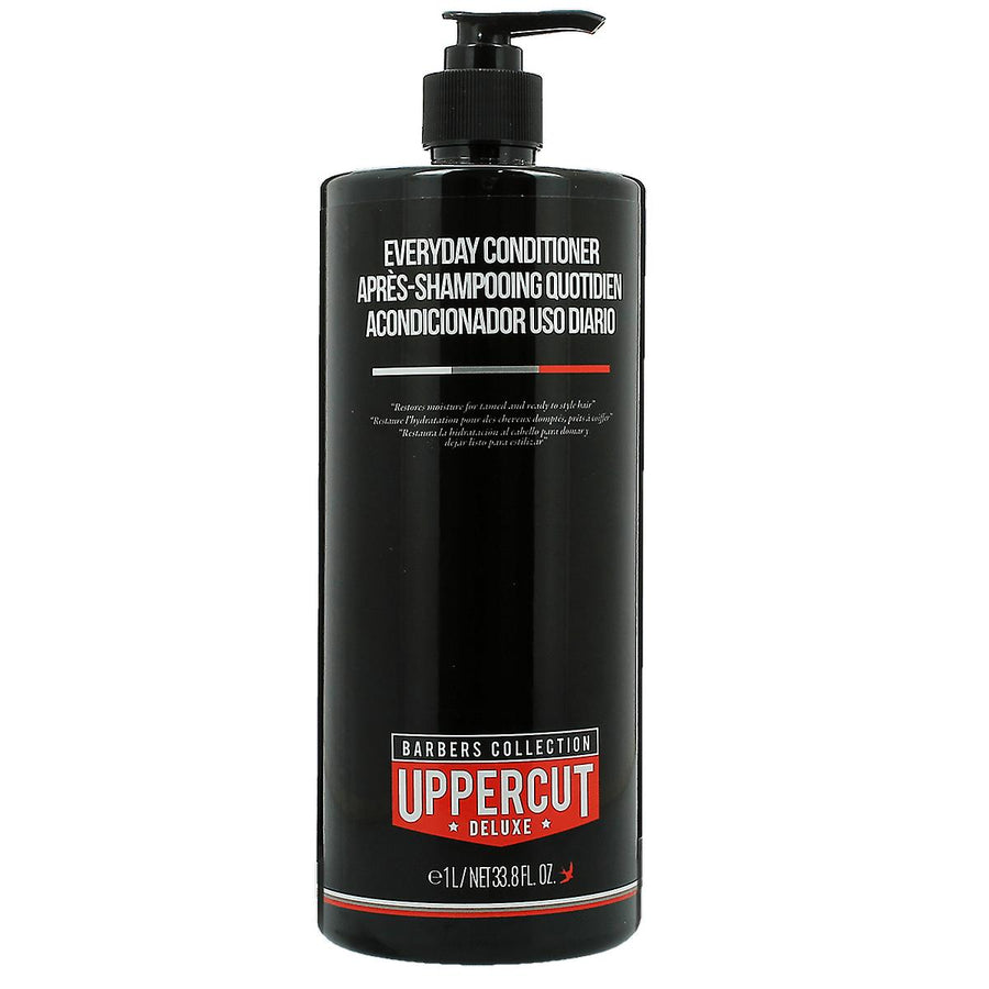 Uppercut Deluxe - Barbers Collection - Conditioner 1L