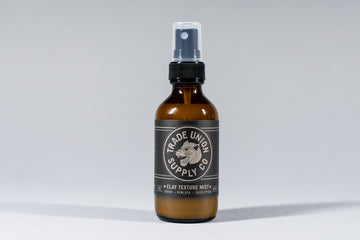Trade Union Supply Clay Texture Mist