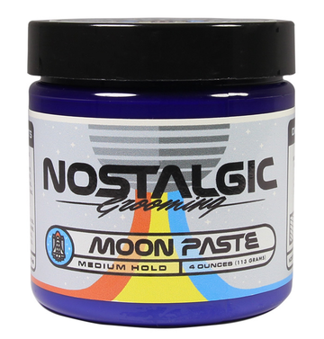 Nostalgic Grooming - Moon Paste - Medium Hold - Cosmic Cologne