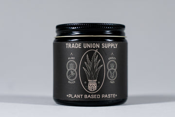 Trade Union Supply Plant Based Paste