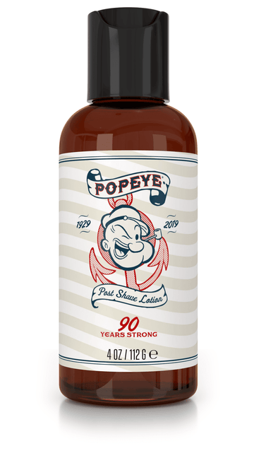 Popeye Shave Company - POPEYE Post Shave Lotion