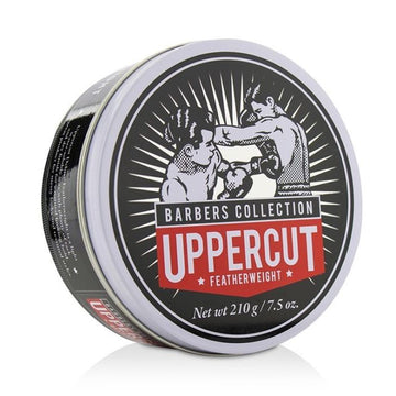 Uppercut Deluxe - Barbers Collection - Featherweight Pomade - 7.5oz