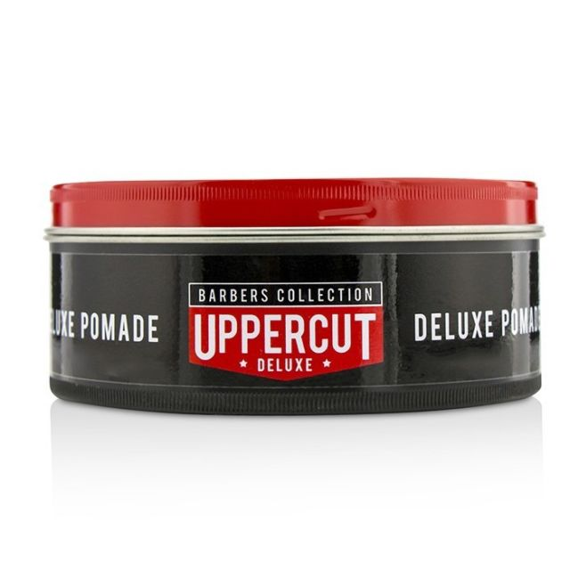 Uppercut Deluxe - Barbers Collection - 'Deluxe' Pomade - 10.5oz