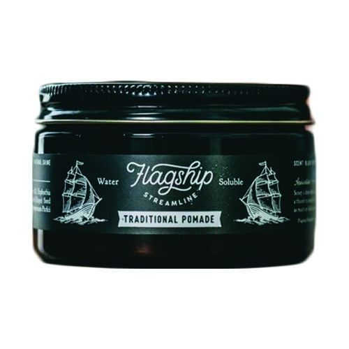 Flagship Streamline Traditional Pomade
