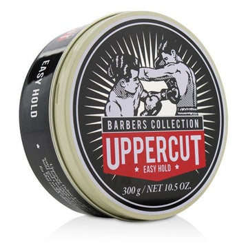 Uppercut Deluxe - Barbers Collection - Easy Hold Pomade - 10.5oz