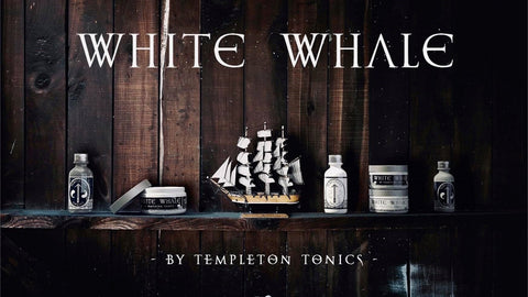 White Whale Now Available!