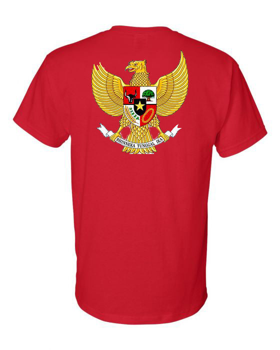 "4TC Indonesia ""Humanity"" T-Shirt"