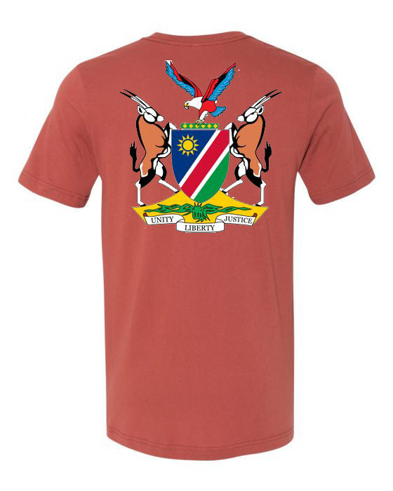 "4TC Namibia ""Humanity"" T-Shirt"