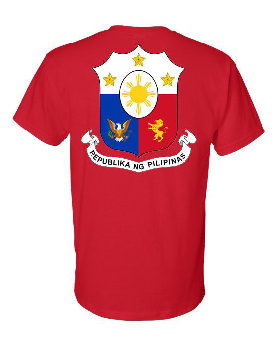 "4TC Philippines ""Humanity"" T-Shirt"