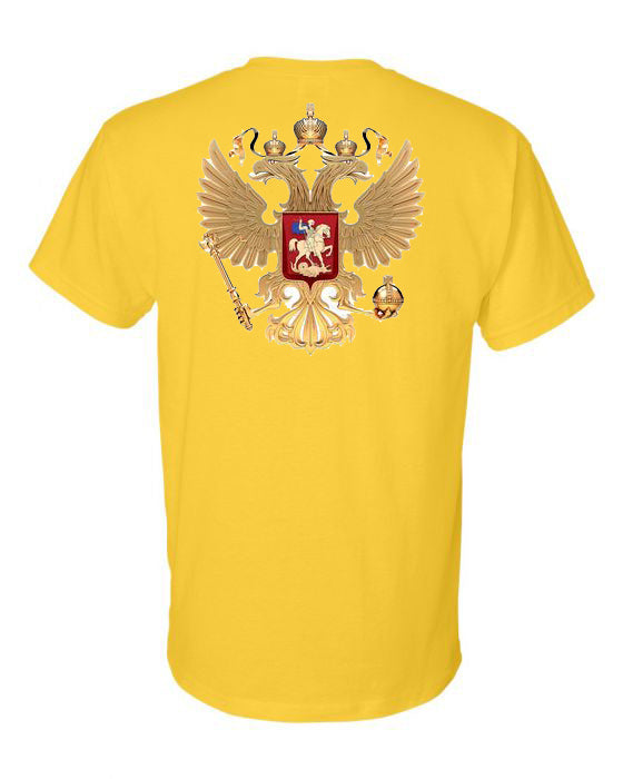 "4TC Russia ""Humanity"" T-shirt"