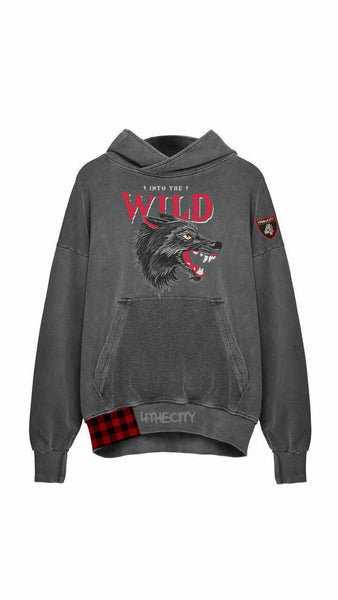 "4TC ""Into The Wild"" Hoodie"