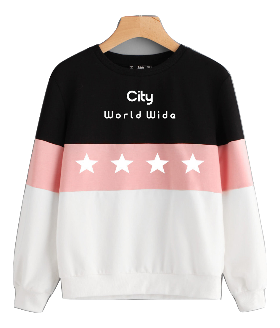 4TC Worldwide Long sleeve