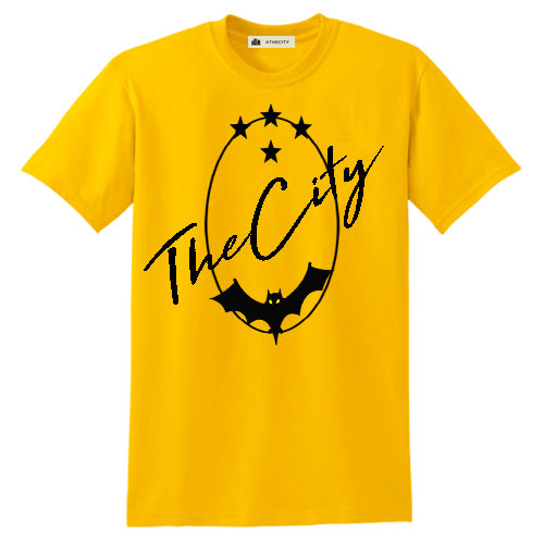 4TC Vintage Yellow T-Shirt