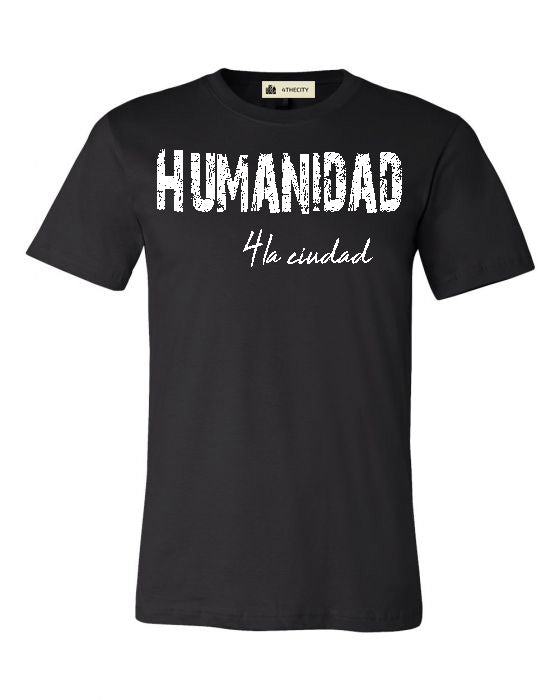 "4TC Guinea ""Humanity"" T-Shirt"