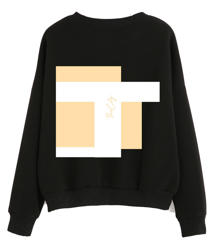 4TC Ladies Crewneck