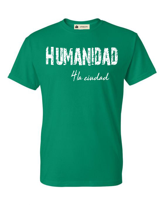 "4TC Costa Rica ""Humanity"" T-Shirt"