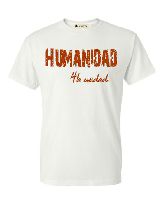 "4TC Guyana ""Humanity"" T-shirt"